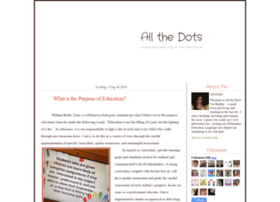 allthedots.blogspot.it