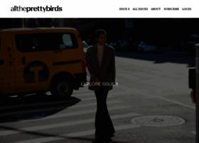alltheprettybirds.com