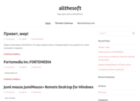 alltheurl.com