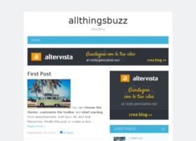 allthingsbuzz.altervista.org
