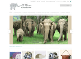 allthingselephants.com