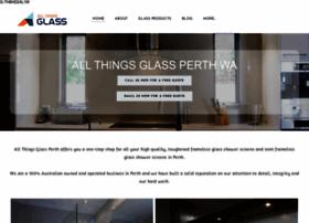 allthingsglass.com.au