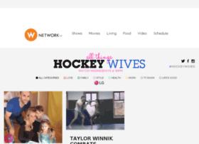 allthingshockeywives.wnetwork.com
