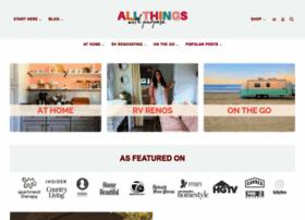 allthingswithpurpose.com