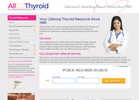 allthyroid.org