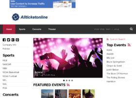 allticketonline.com