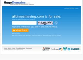 alltimeamazing.com