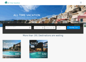 alltimevacation.com