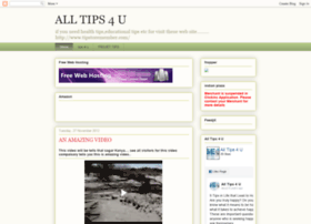 alltipsseo.blogspot.in