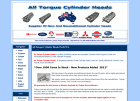 alltorquecylinderheads.com.au