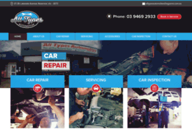 alltypesautomotive.com.au
