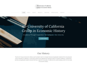 allucgroup.iga.ucdavis.edu