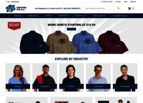 alluniformwear.com
