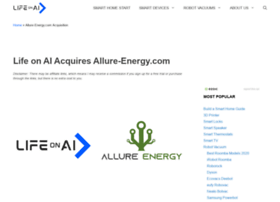allure-energy.com