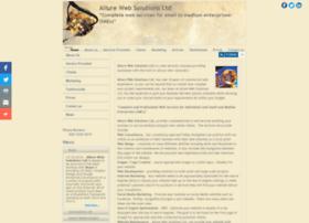allure-web-solutions.com