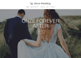 allure-wedding.com