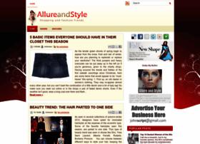 allureandstyle.blogspot.com