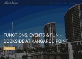 allureatdockside.com.au