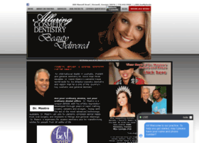 alluringcosmeticdentistry.com