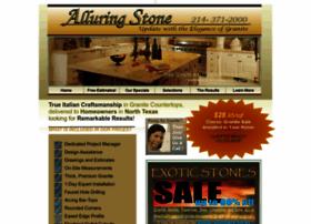 alluringstone.com