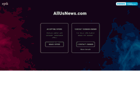 allusnews.com