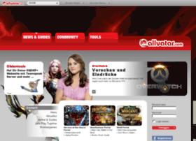 allvatar.com