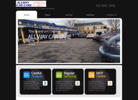 allwaycar.co.uk