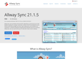 allwaysync.com