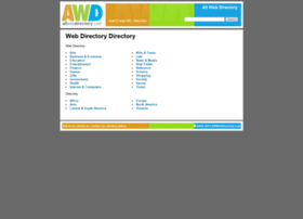 allwebdirectory.com