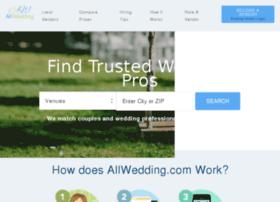 allwedding.com