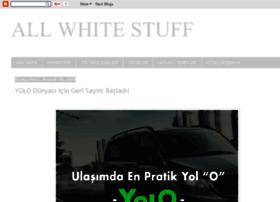 allwhitestuff.blogspot.com