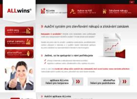 allwins.cz