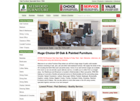 allwoodfurniture.co.uk