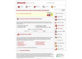 allworldauto.com