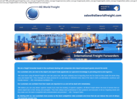 allworldfreight.com
