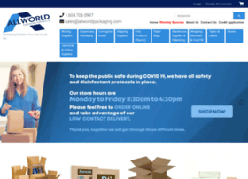 allworldpackaging.com