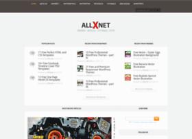 allxnet.com