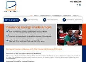 Ally-insurance.net