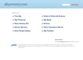 allyarmory.com