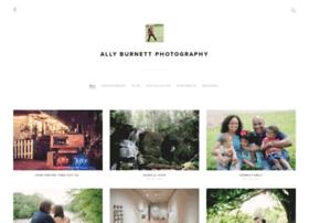 allyburnettphotography.pixieset.com