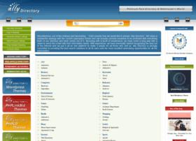 allydirectory.com