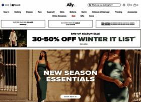 allyfashion.com
