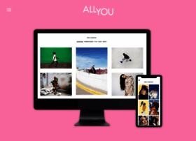 allyou.net