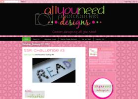 allyouneeddesigns.blogspot.com.au