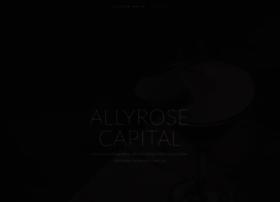 allyrose.com.sg