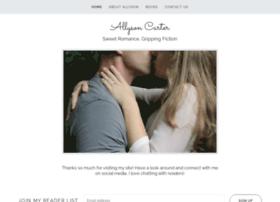 allyson-carter.com