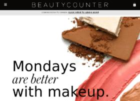 allyson.beautycounter.com
