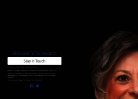 allysonschwartz.com