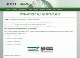 alma-it-service.de