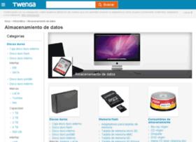 almacenamiento-datos.twenga.es